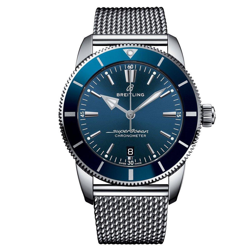 Breitling Superocean Heritage II B20 Automatic Men's Watch