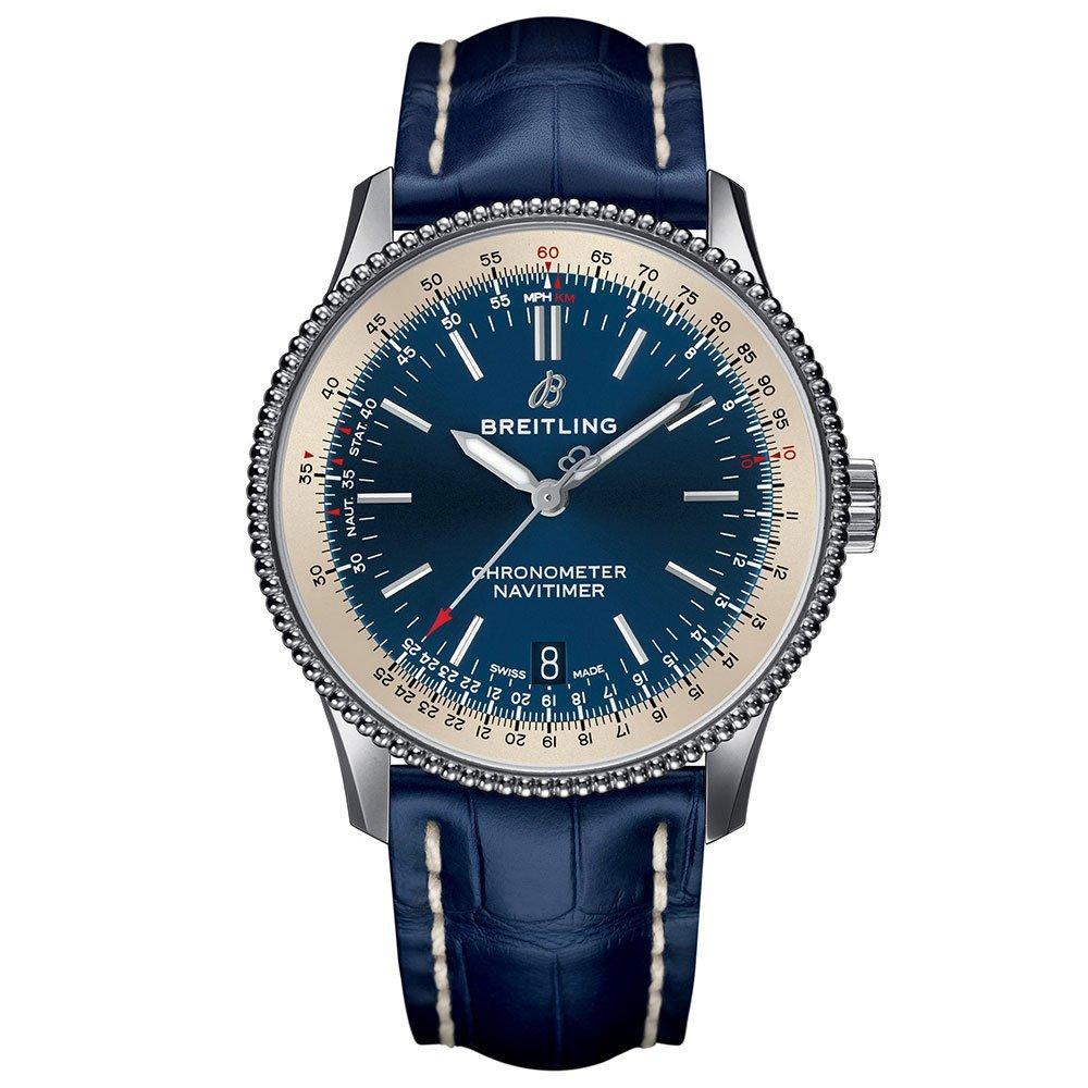 Breitling Navitimer 1 Chronometer Automatic Watch