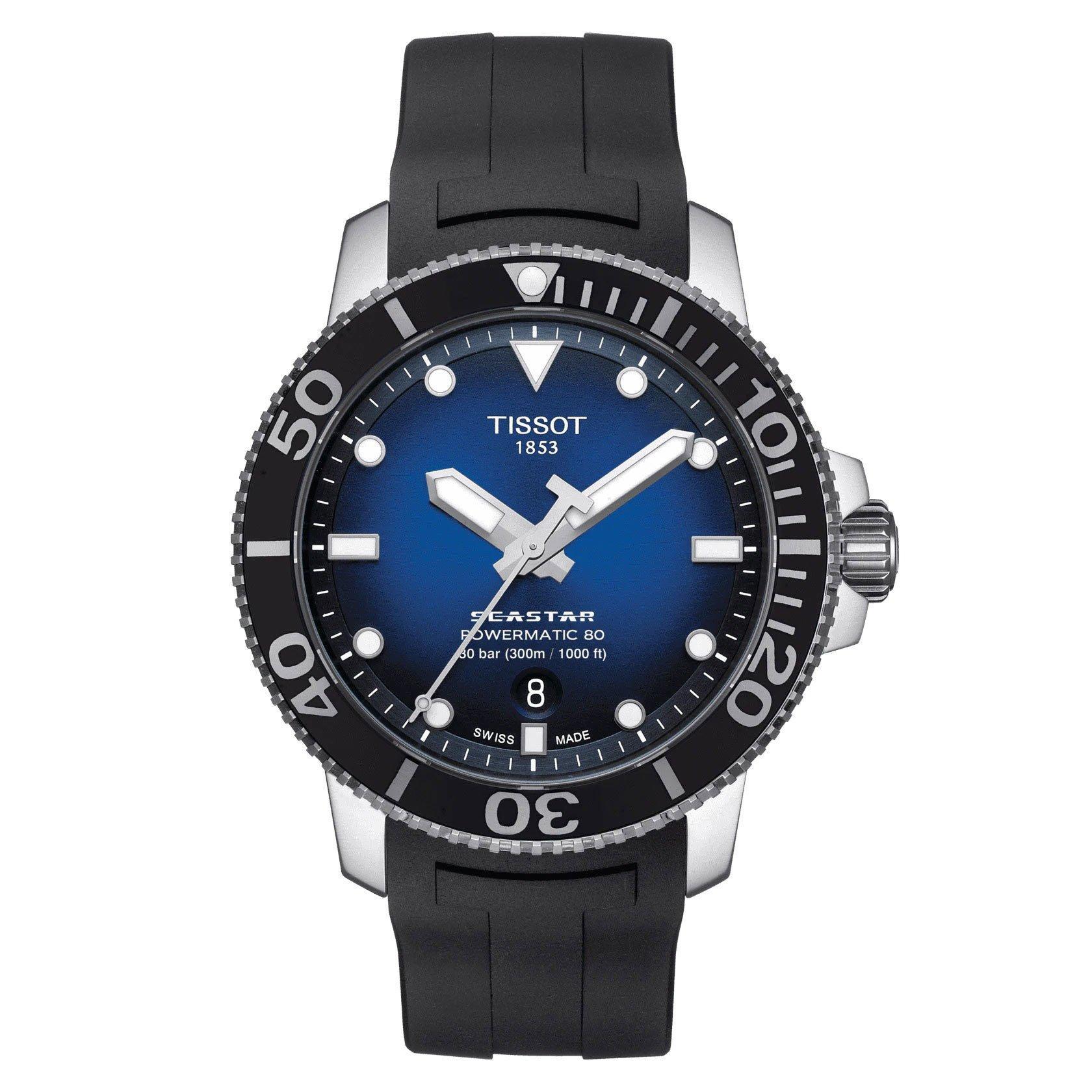 Tissot T-Sport Seastar Automatic Men's Watch