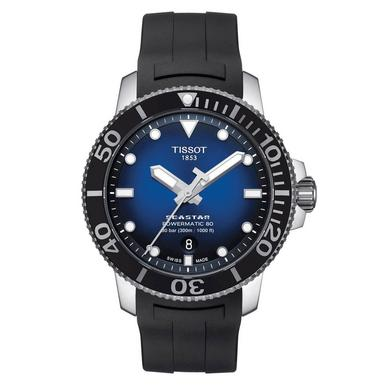 Tissot T-Sport Seastar Automatic Men's Watch