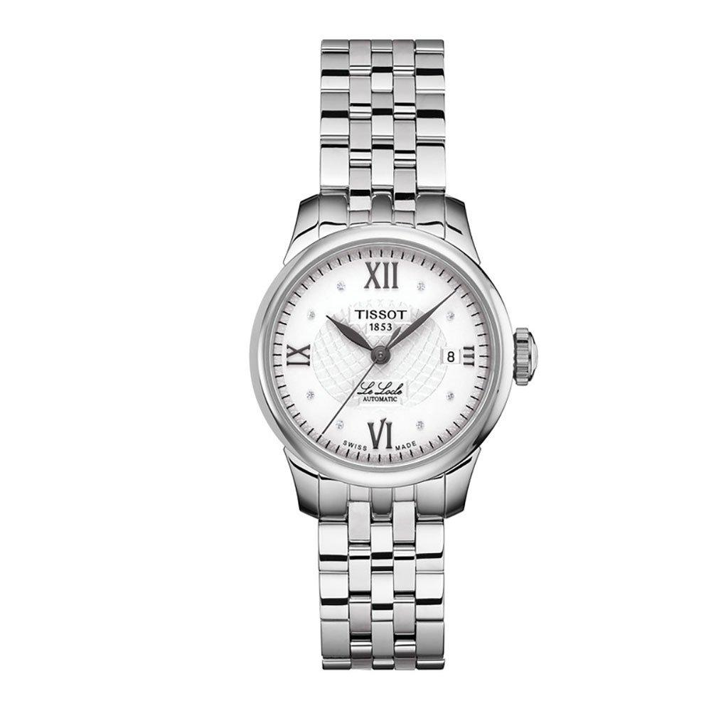 Tissot Le Locle Diamond Automatic Ladies Watch