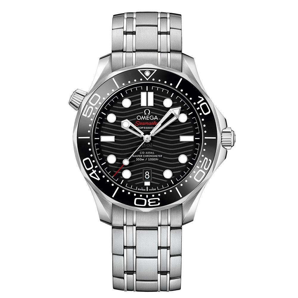 OMEGA Seamaster Diver 300 Master Chronometer Automatic Men's Watch