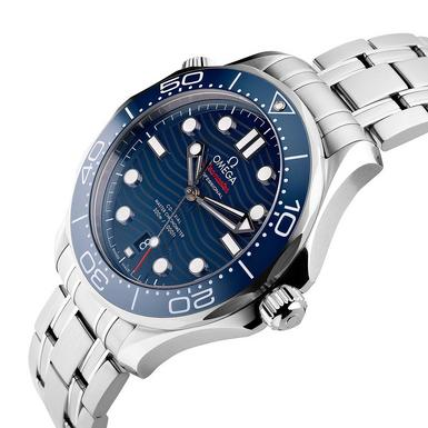 OMEGA Seamaster Diver 300m Automatic Men's Watch