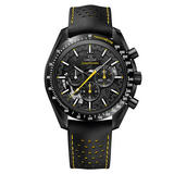 OMEGA Speedmaster Moonwatch 'Dark Side of the Moon' Apollo 8 Automatic Chronograph Men's Watch