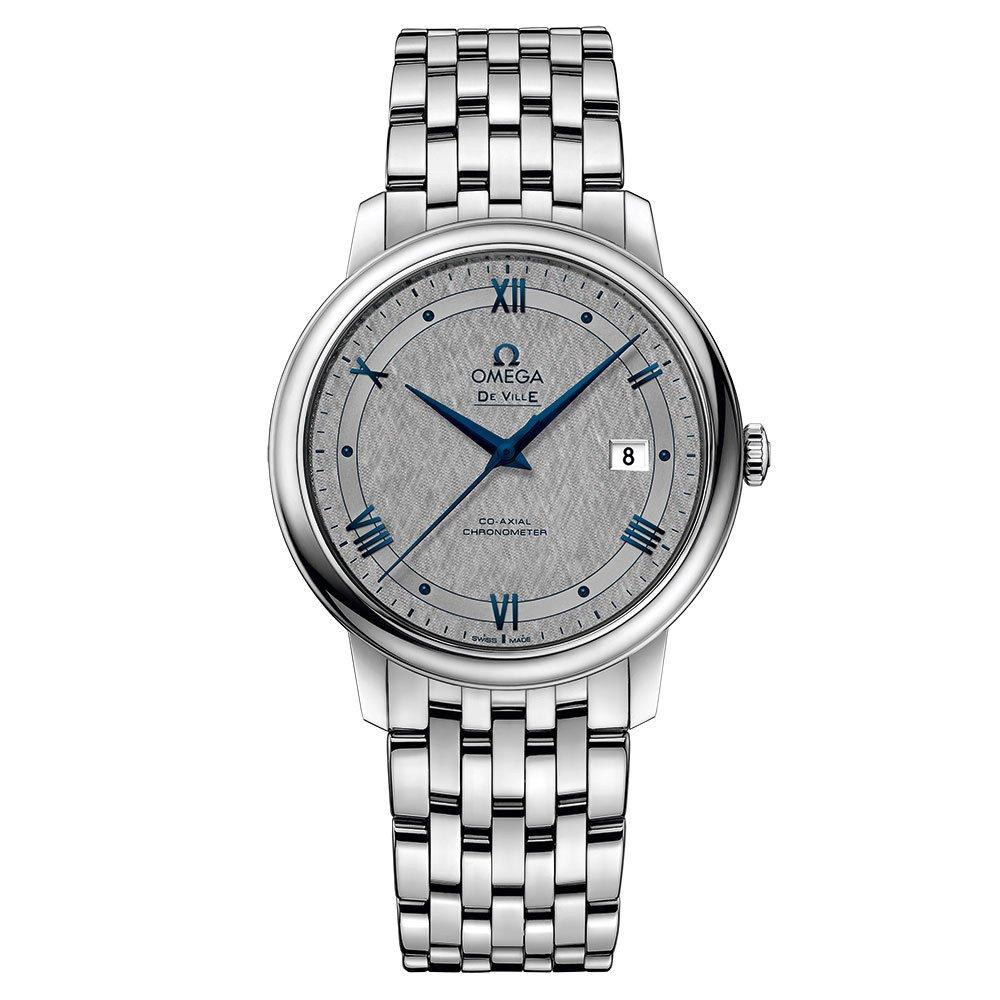 OMEGA De Ville Prestige Automatic Men's Watch