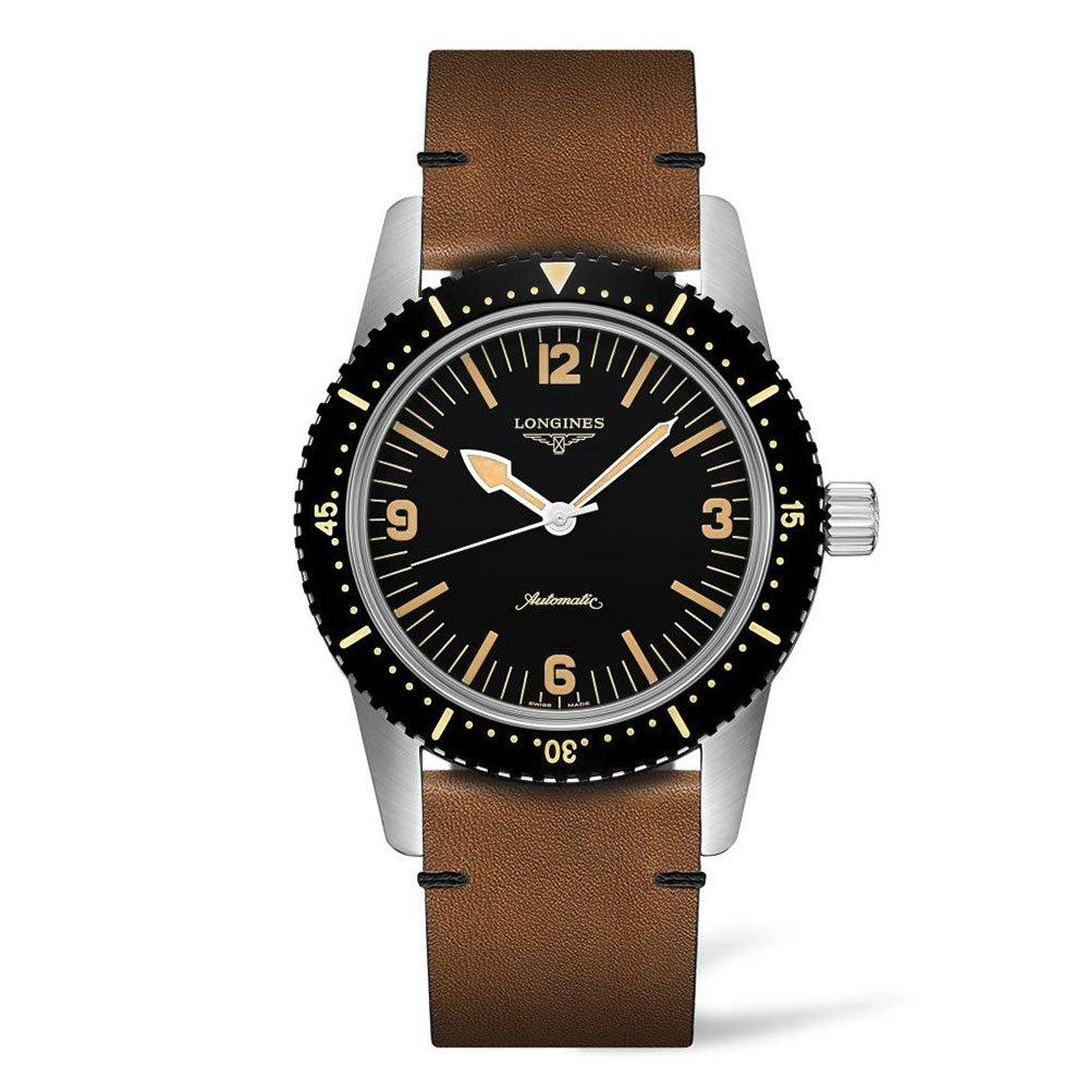 Longines Skin Diver Automatic Men's Watch