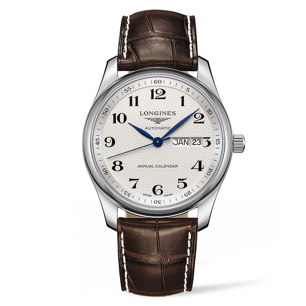 Longines Master Collection Annual Calendar Automatic Men's Watch