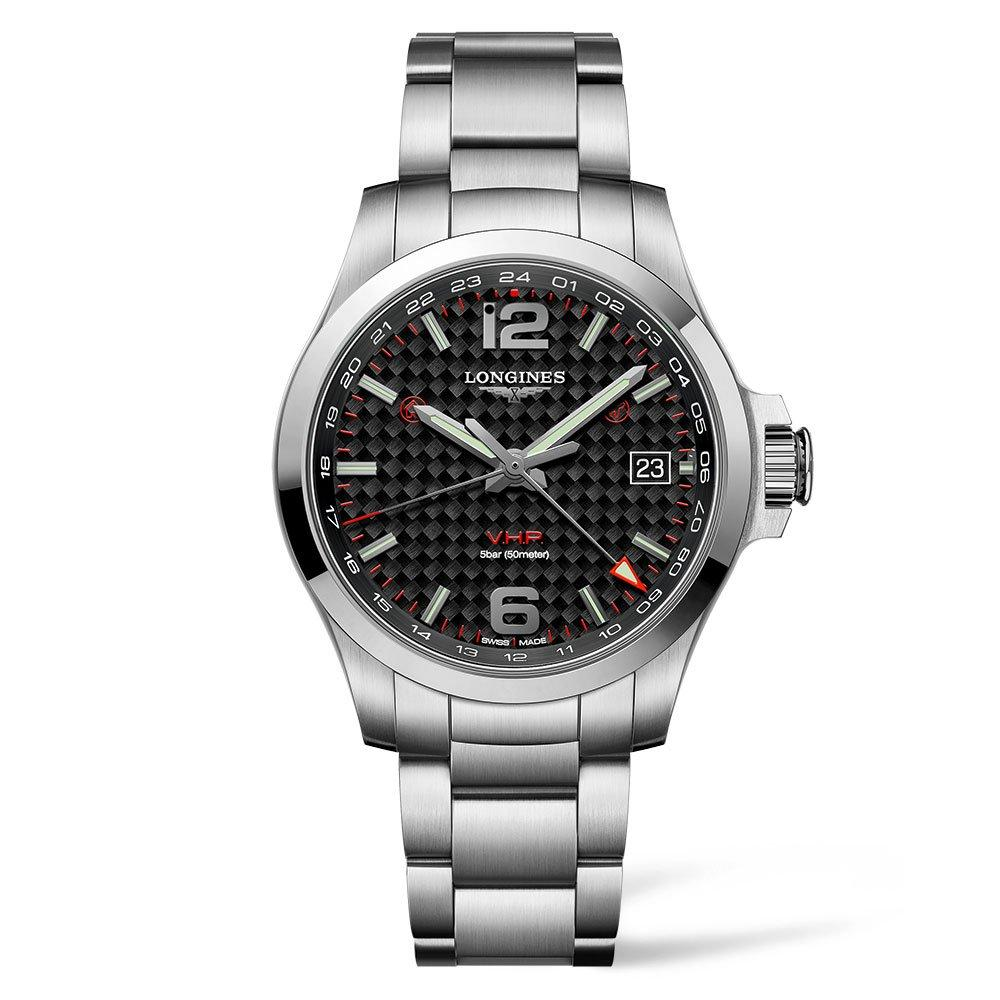 Longines Conquest V.H.P Men's Watch