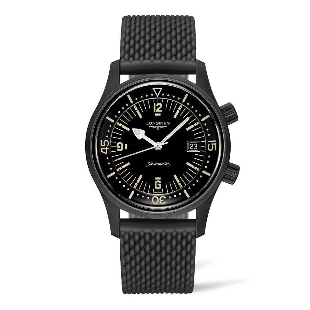 Longines Legend Diver Automatic Men's Watch