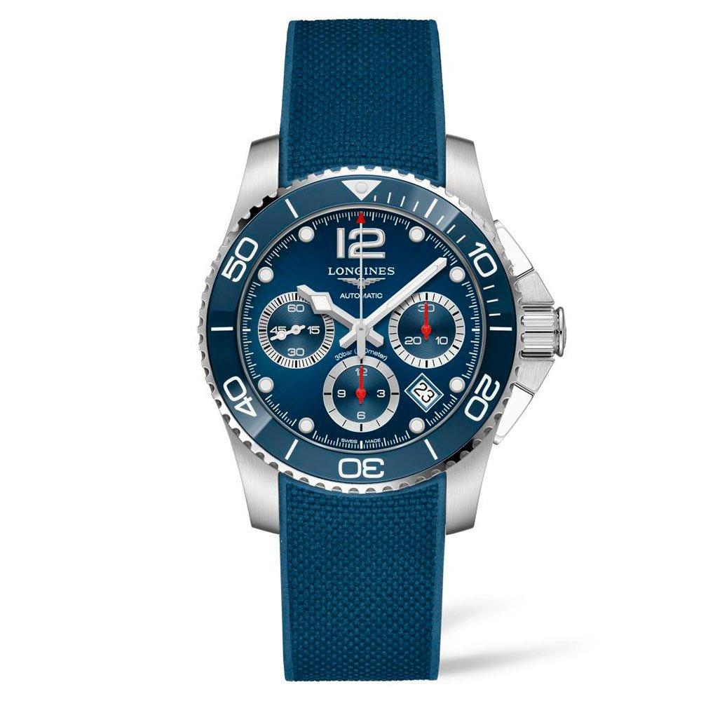 Longines Hydroconquest Automatic Chronograph Men's Watch