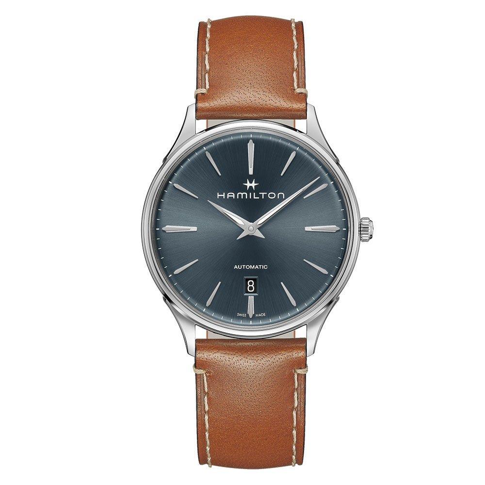 Hamilton Jazzmaster Thinline Automatic Men's Watch