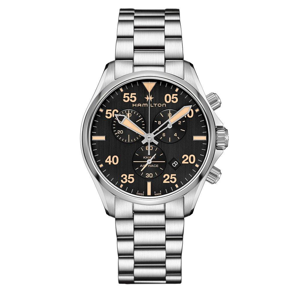 Hamilton Khaki Aviation Chronograph Men's Watch