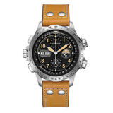 Hamilton Khaki Aviation X-Wind Automatic Chronograph Men's Watch