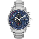 Citizen Primo Racing GTS Eco-Drive Men's Watch