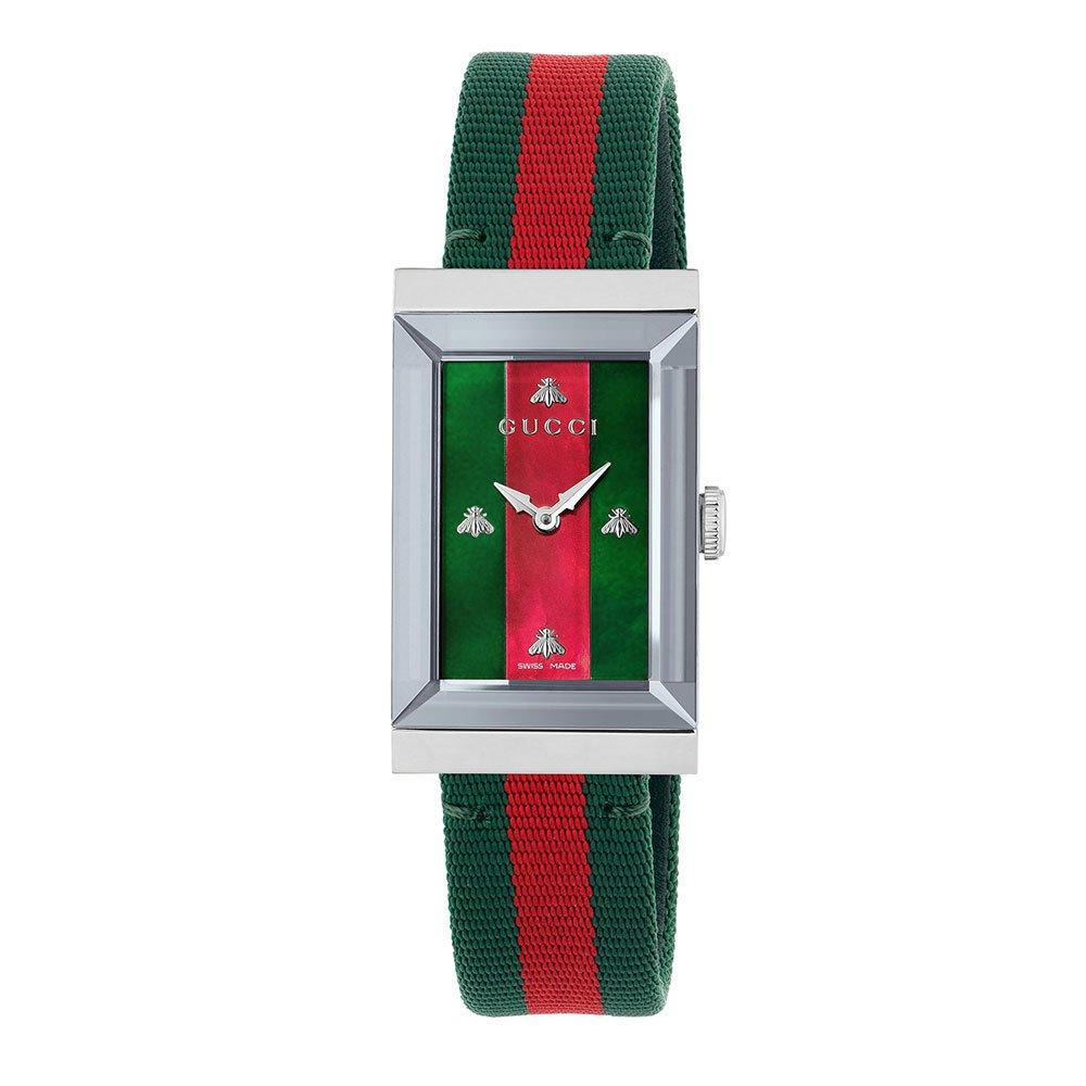 Gucci G Frame Ladies Watch