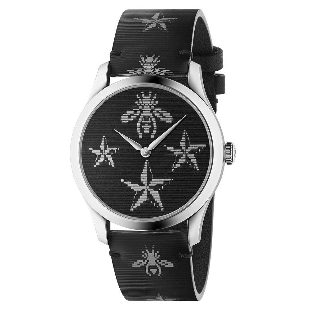 Gucci G Timeless Hologram Ladies Watch