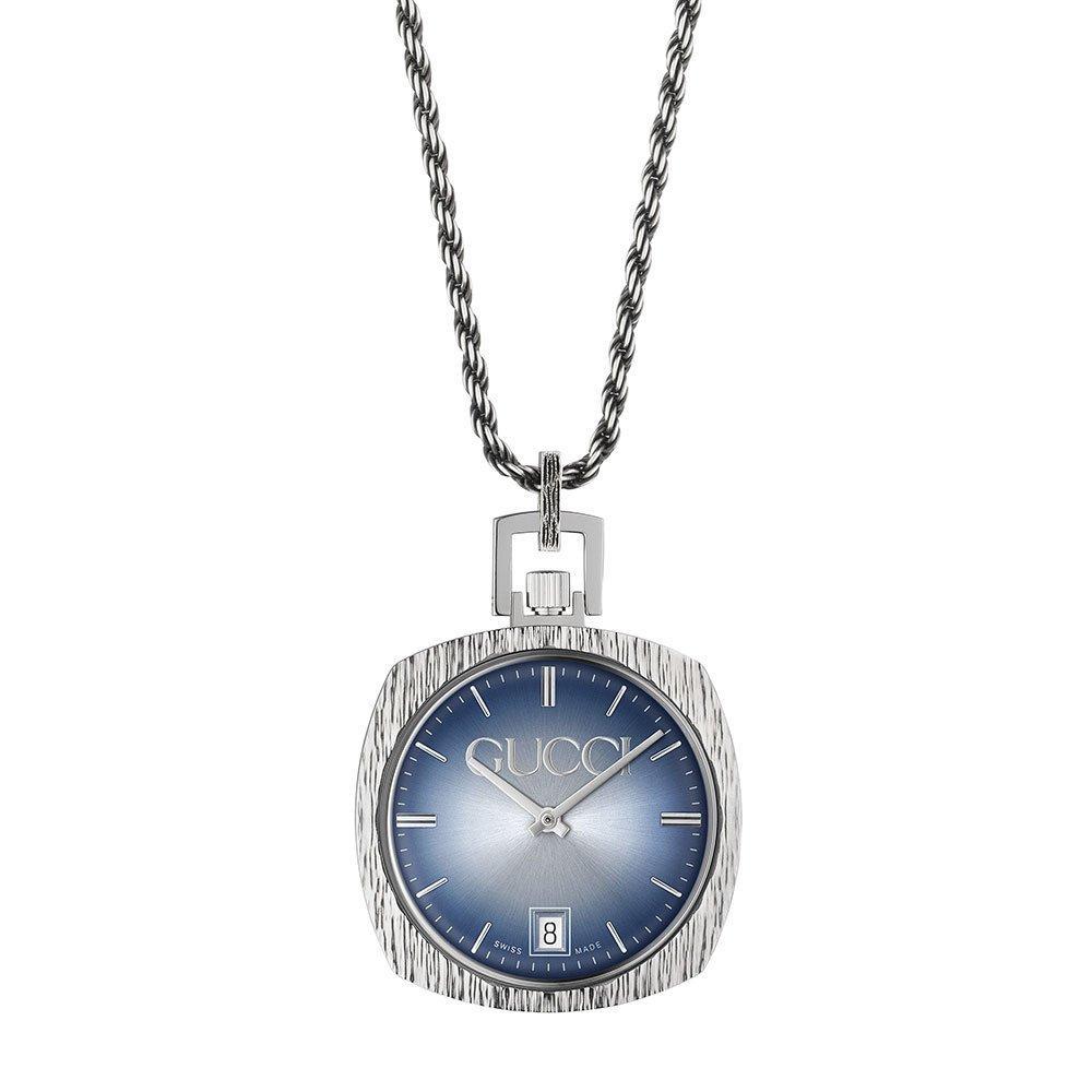 Gucci Ladies Watch Necklace