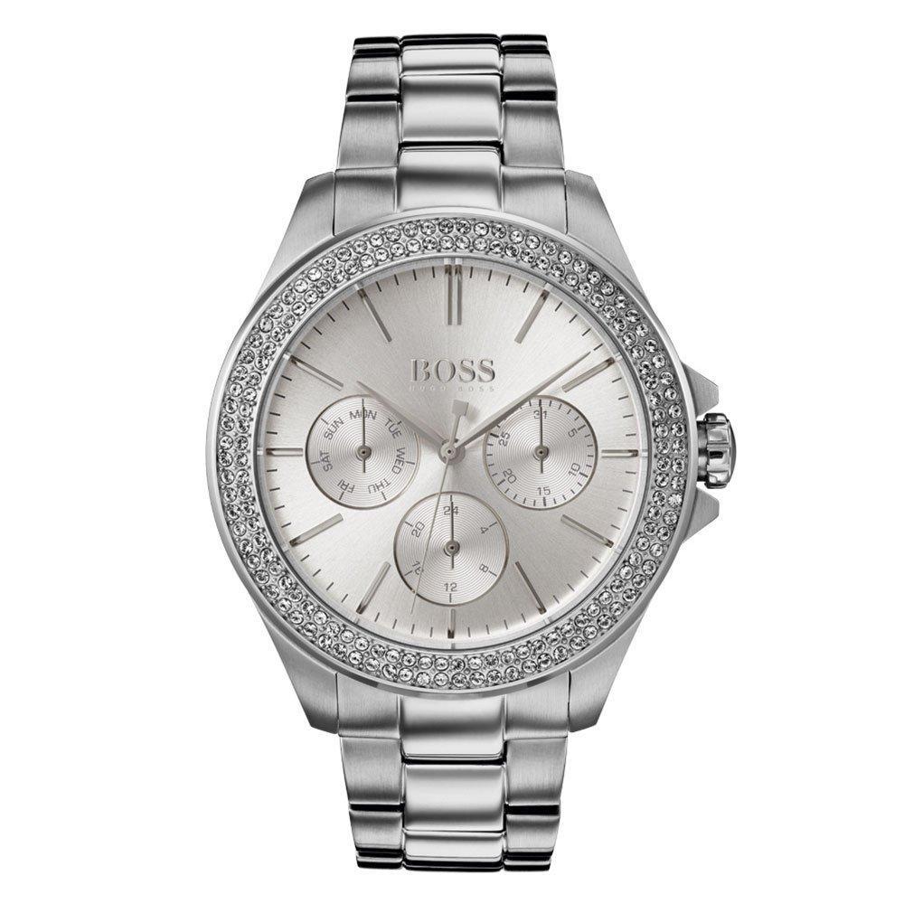Hugo Boss Premiere Chronograph Ladies Watch