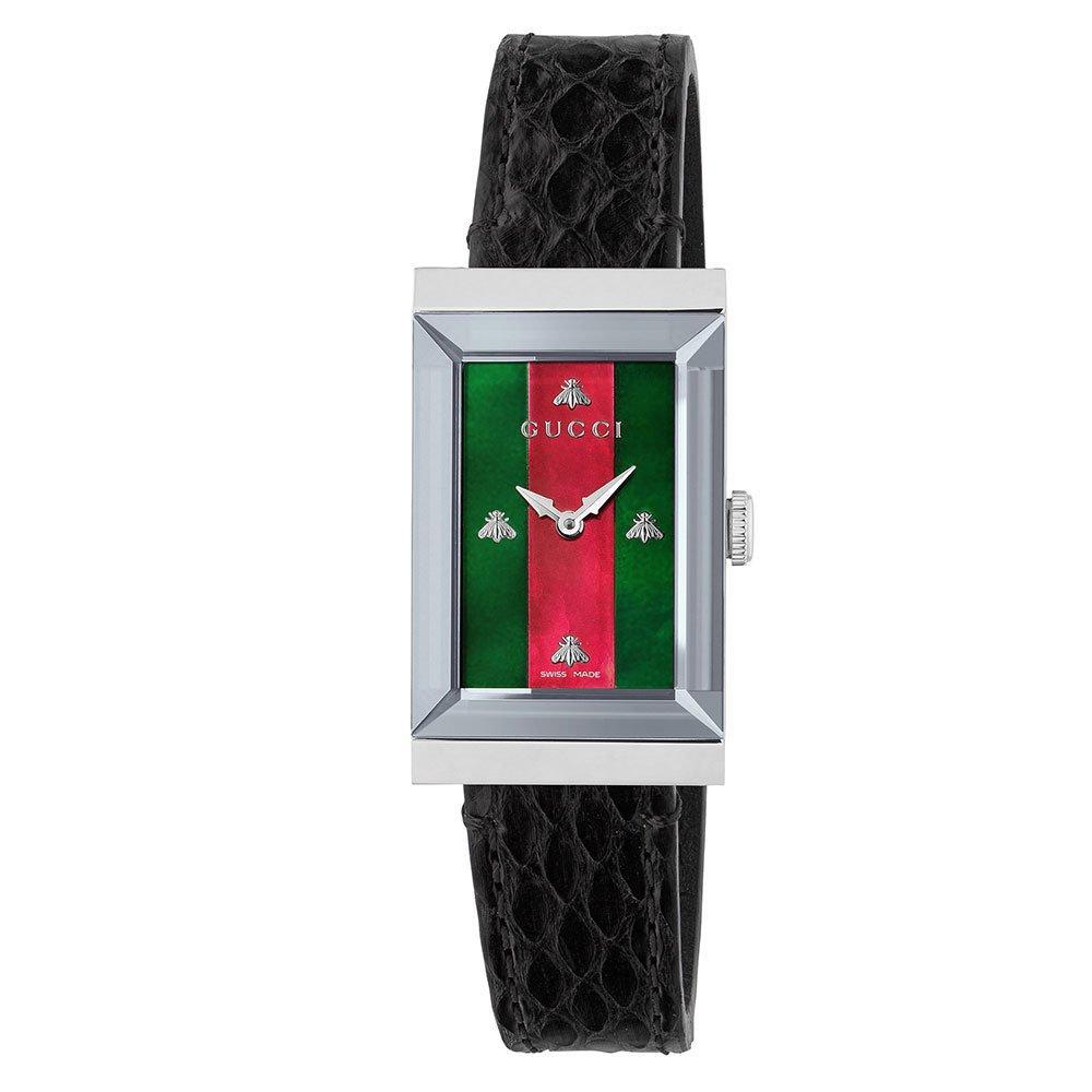 Gucci G Frame Ladies Watch