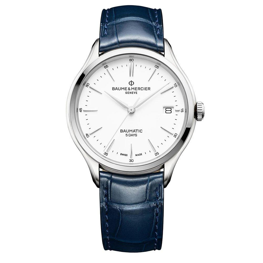 Baume & Mercier Clifton Baumatic Automatic Men's Watch