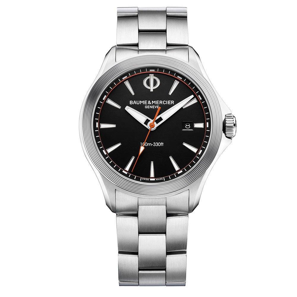 Baume & Mercier Clifton Club Men's Watch