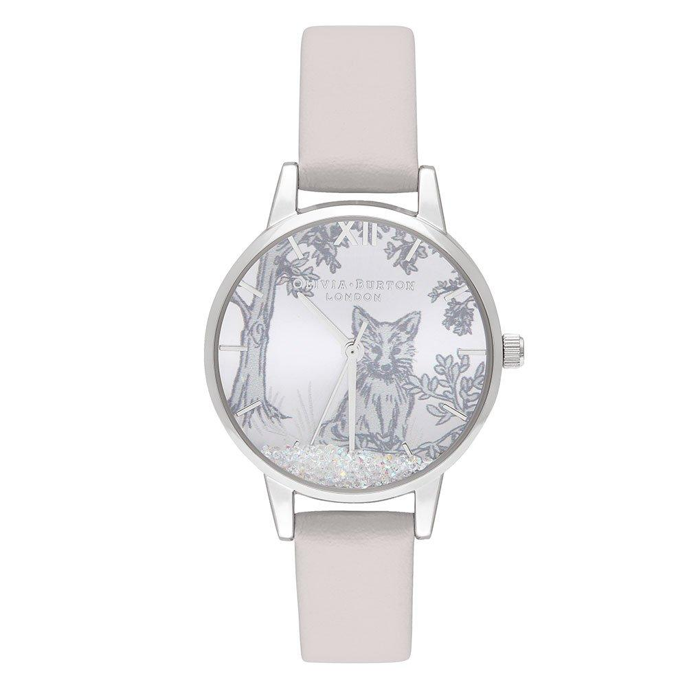 Olivia Burton Snow Globe Ladies Watch