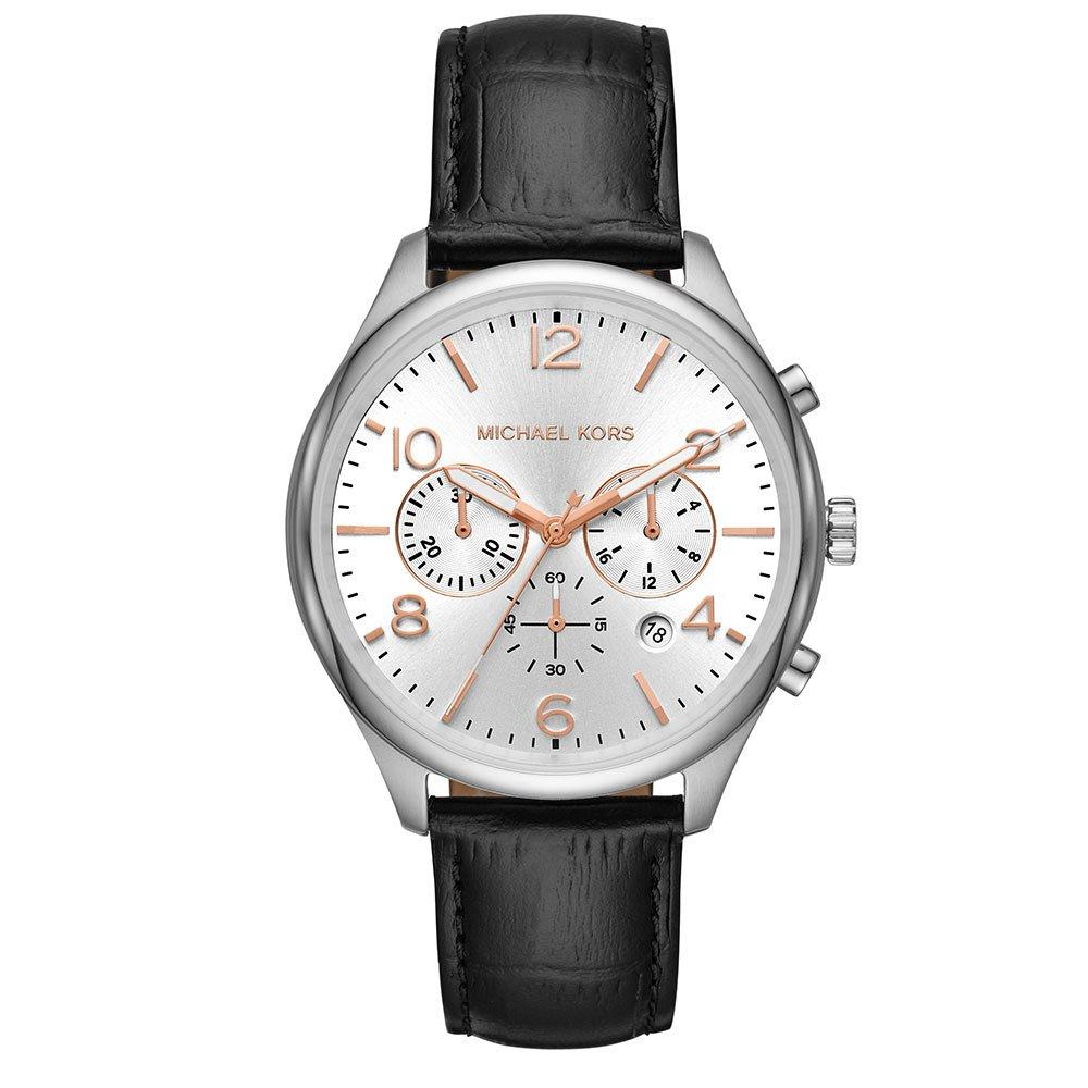 Michael Kors Merrick Chronograph Men's Watch