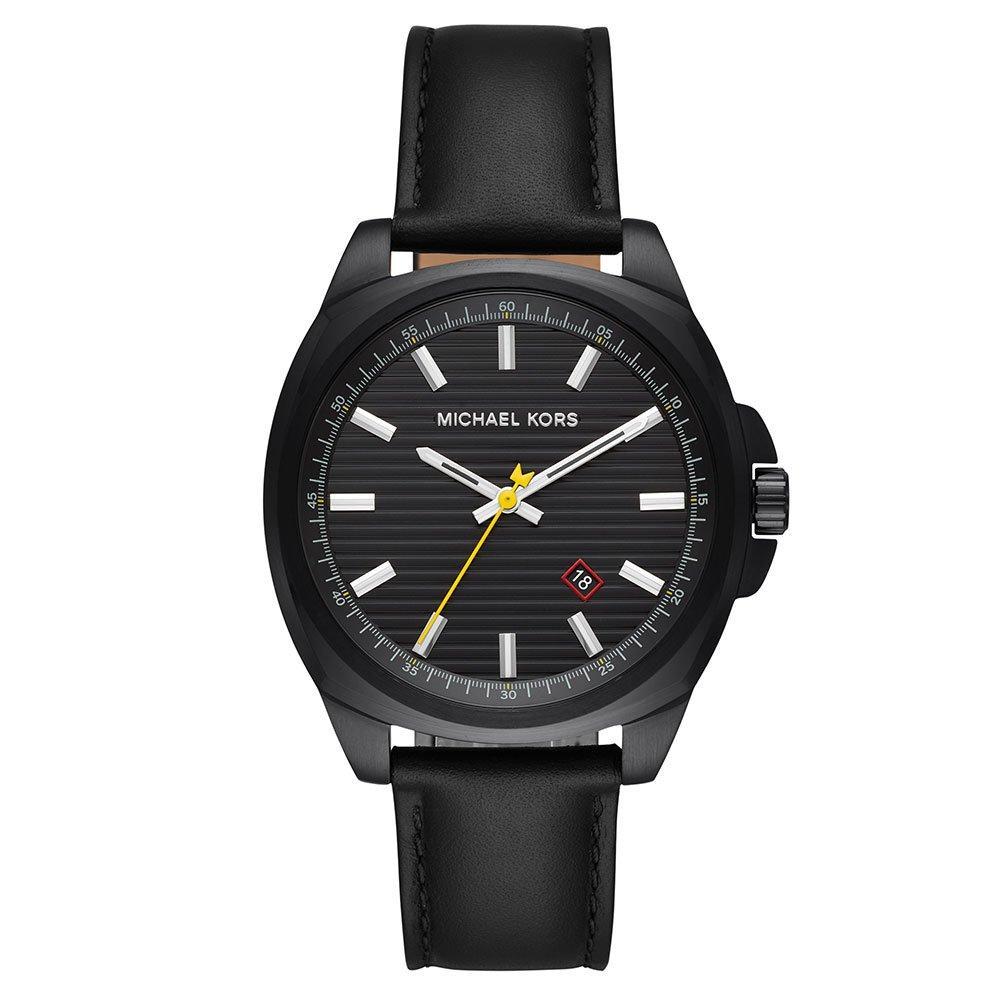 Michael Kors Bryson Black Tone Men's Watch