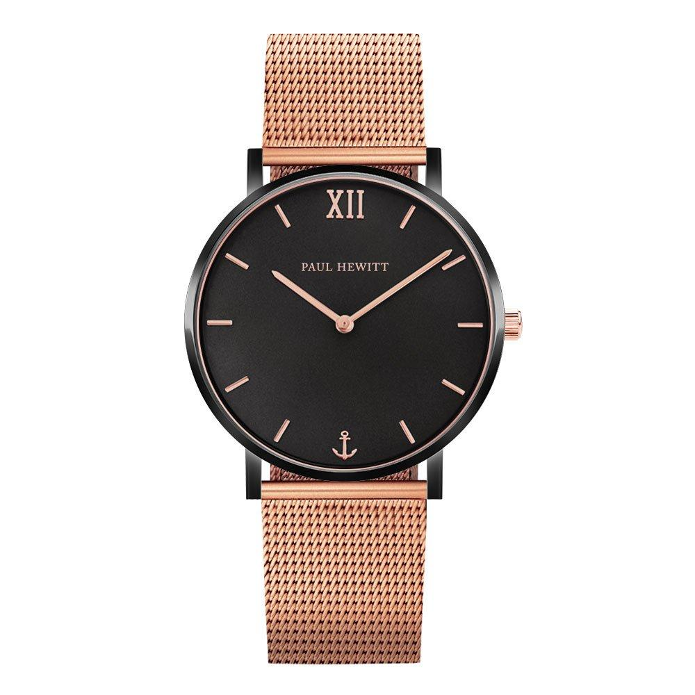 Paul Hewitt Sailor Rose Gold Ion Plated Ladies Watch