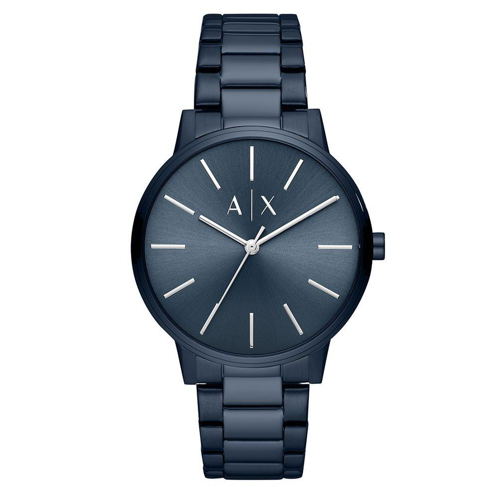 Armani Exchange Blue Men's Watch