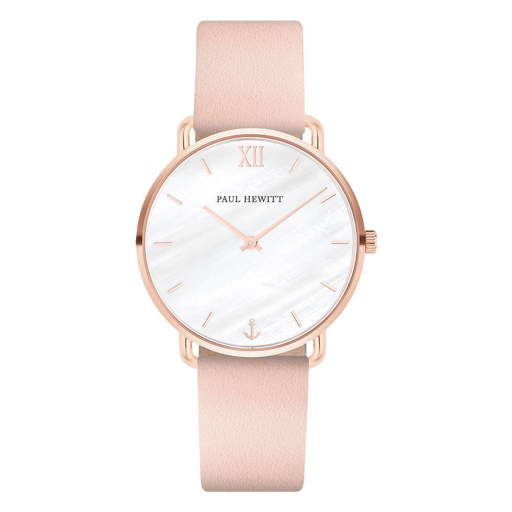 Paul Hewitt Miss Ocean Rose Gold Ion Plated Ladies Watch