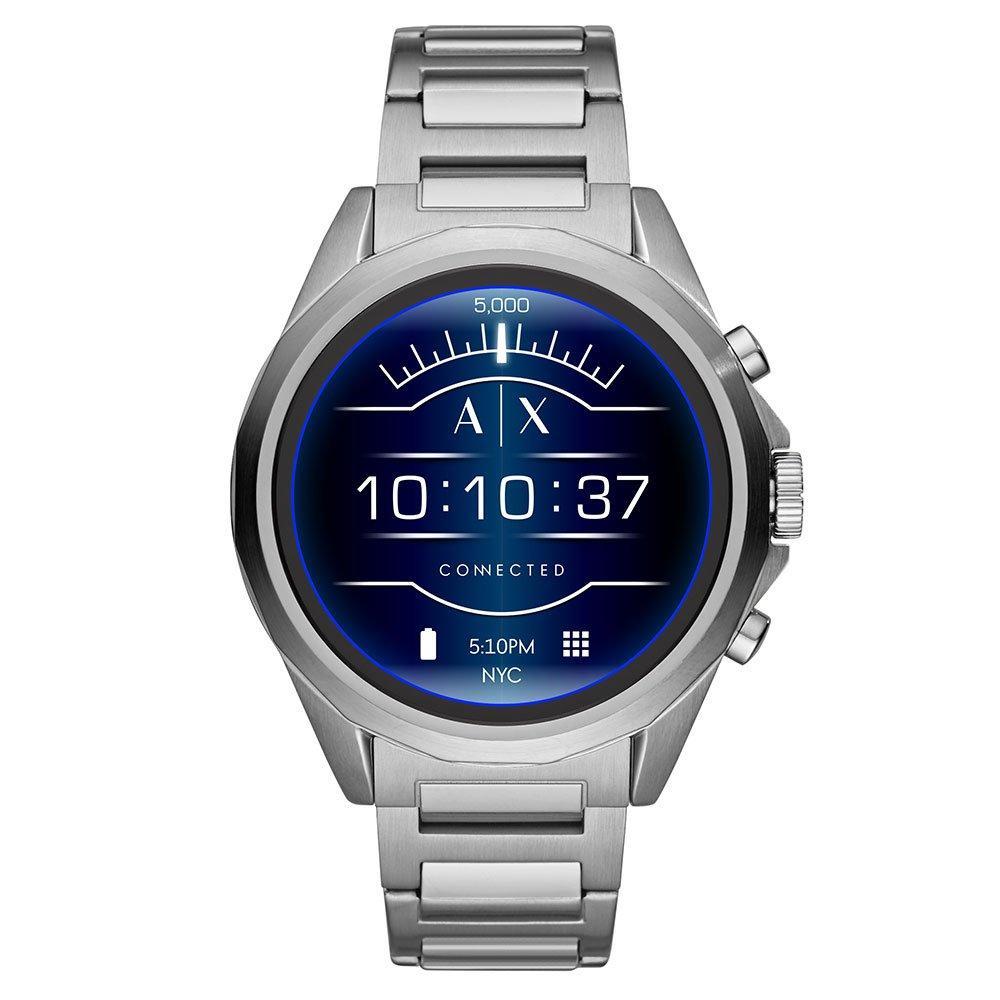 Armani Exchange Connected Men's Watch