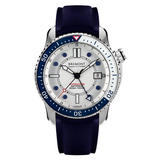 Bremont Waterman Limited Edition GMT Automatic Chronometer Men's Watch