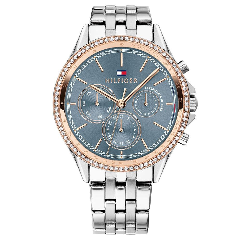 Tommy Hilfiger Two Colour Ladies Watch