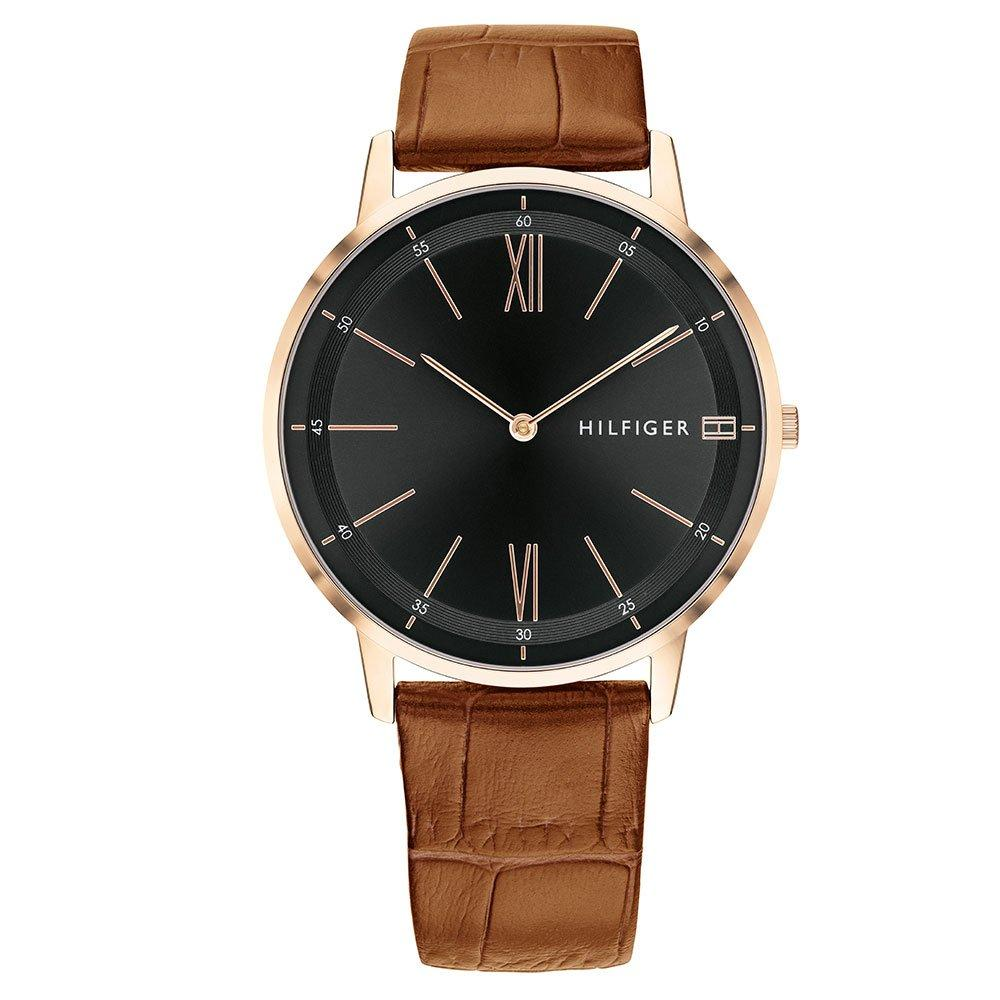 Tommy Hilfiger Gold Ion Plated Men's Watch
