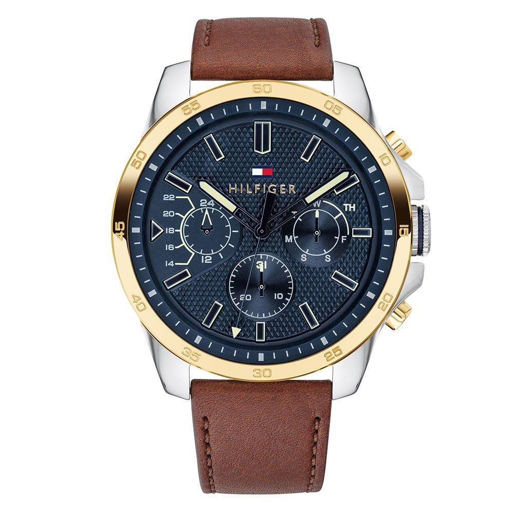 Tommy Hilfiger Two Colour Chronograph Men's Watch
