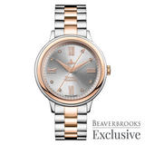 Vivienne Westwood Portobello Two Colour Ladies Watch