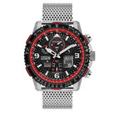 Citizen Promaster Limited Edition Red Arrows Skyhawk Eco-Drive Chronograph Men's Watch