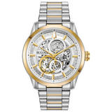 Bulova Classic Skeleton Automatic Men's Watch