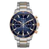 Bulova Marine Star Two Colour Chronograph Men's Watch