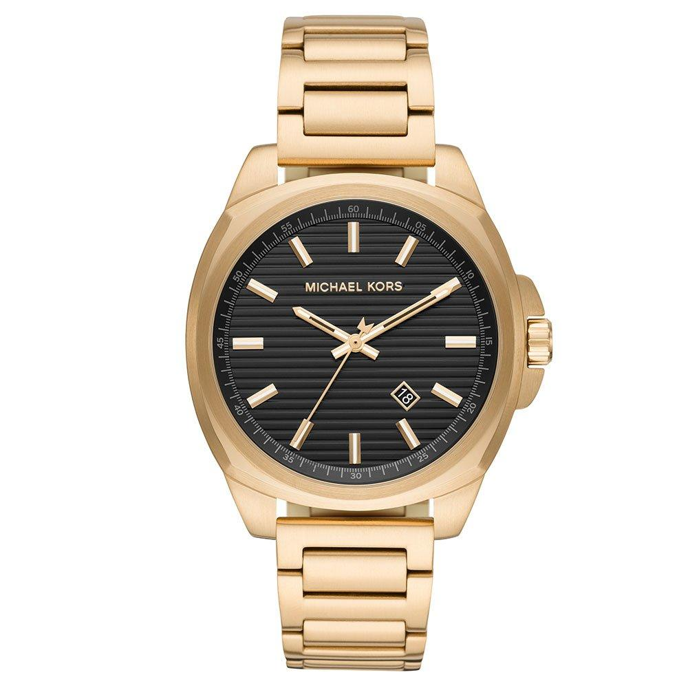Michael Kors Bryson Gold Tone Men's Watch