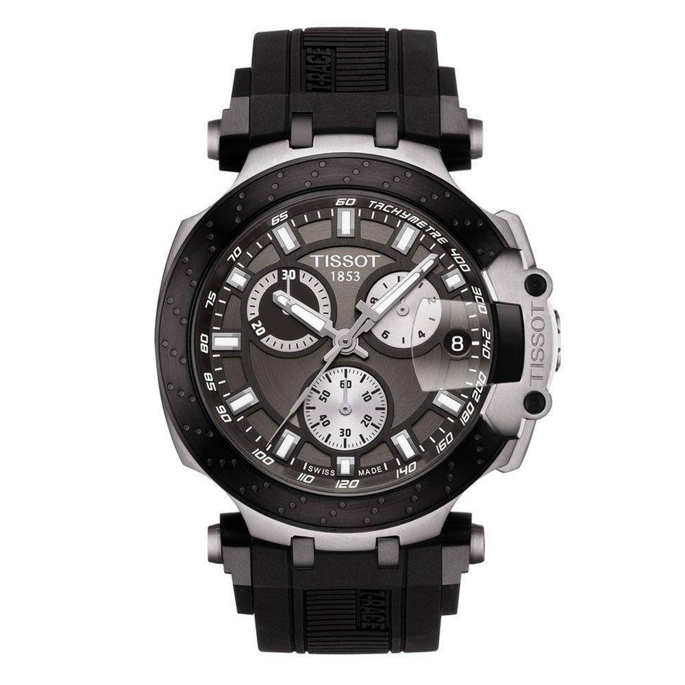 Tissot T-Race Chronograph Men's Watch
