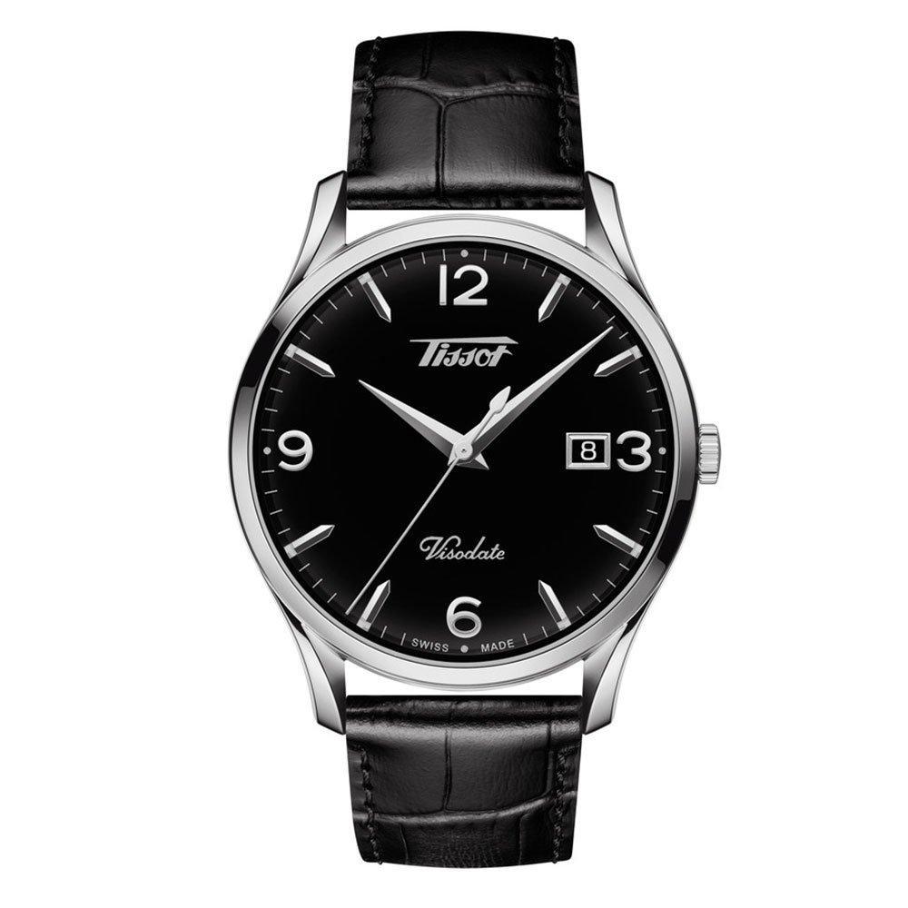 Tissot Heritage Visodate Men's Watch