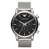 Emporio Armani Classic Chronograph Men's Watch