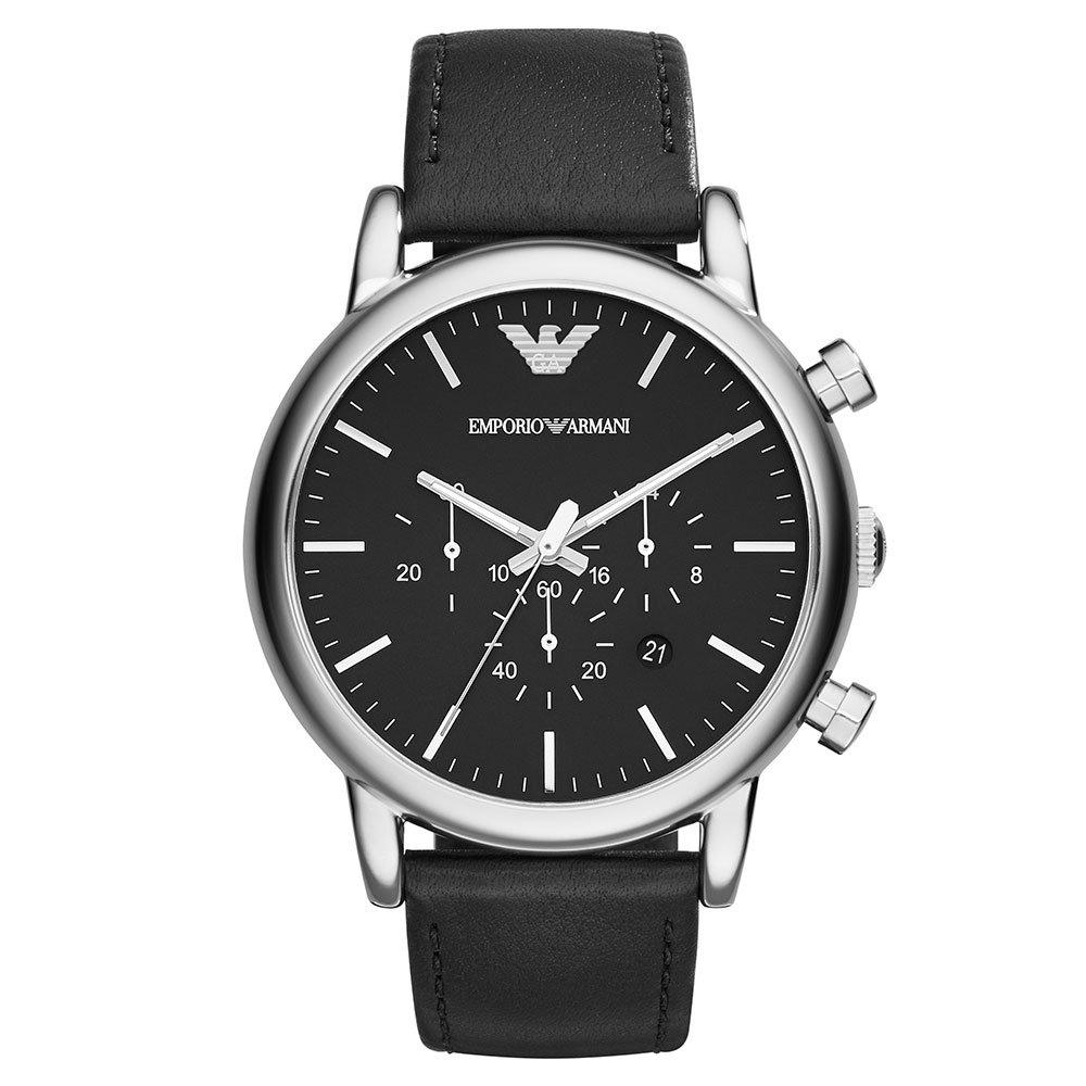 Emporio Armani Classic Chronograph Men's Watch
