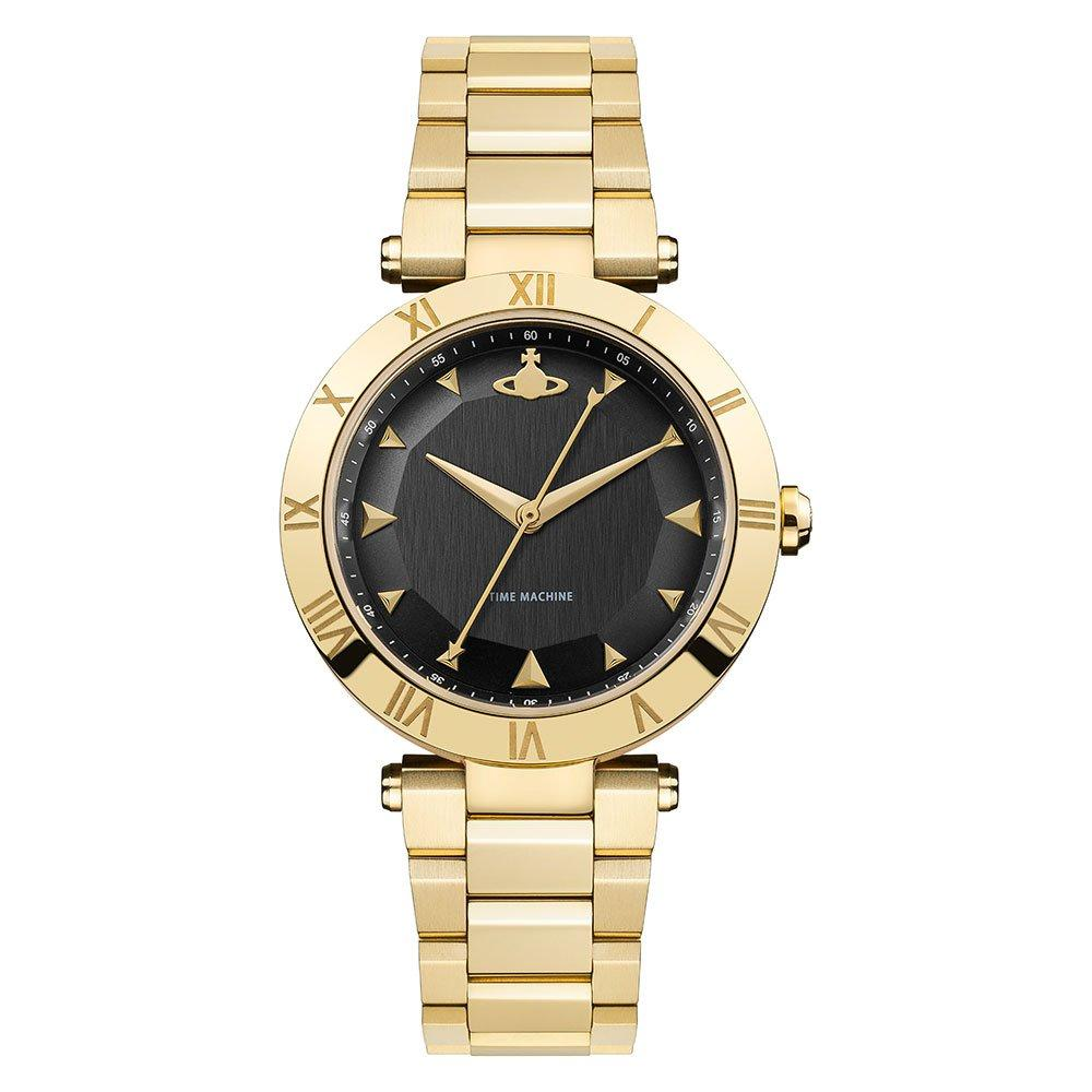 Vivienne Westwood Montagu Gold Tone Ladies Watch