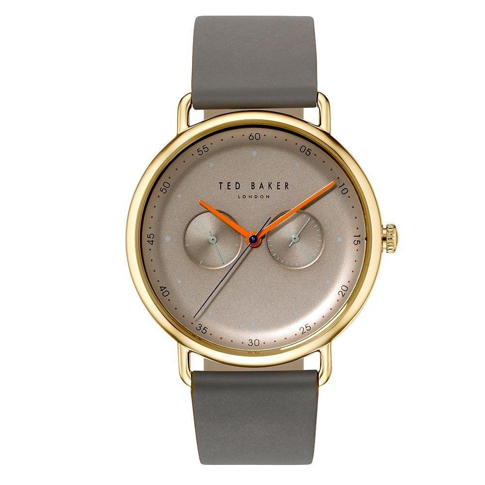 Ted Baker George Gold Tone Mens Watch