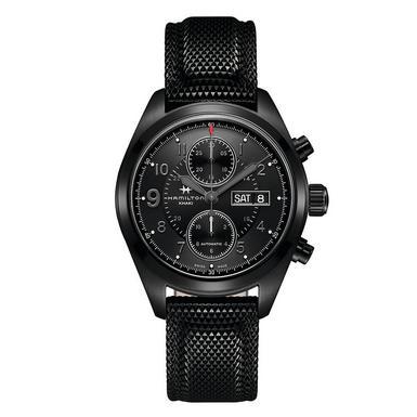 Hamilton Khaki Field Automatic Men's Watch