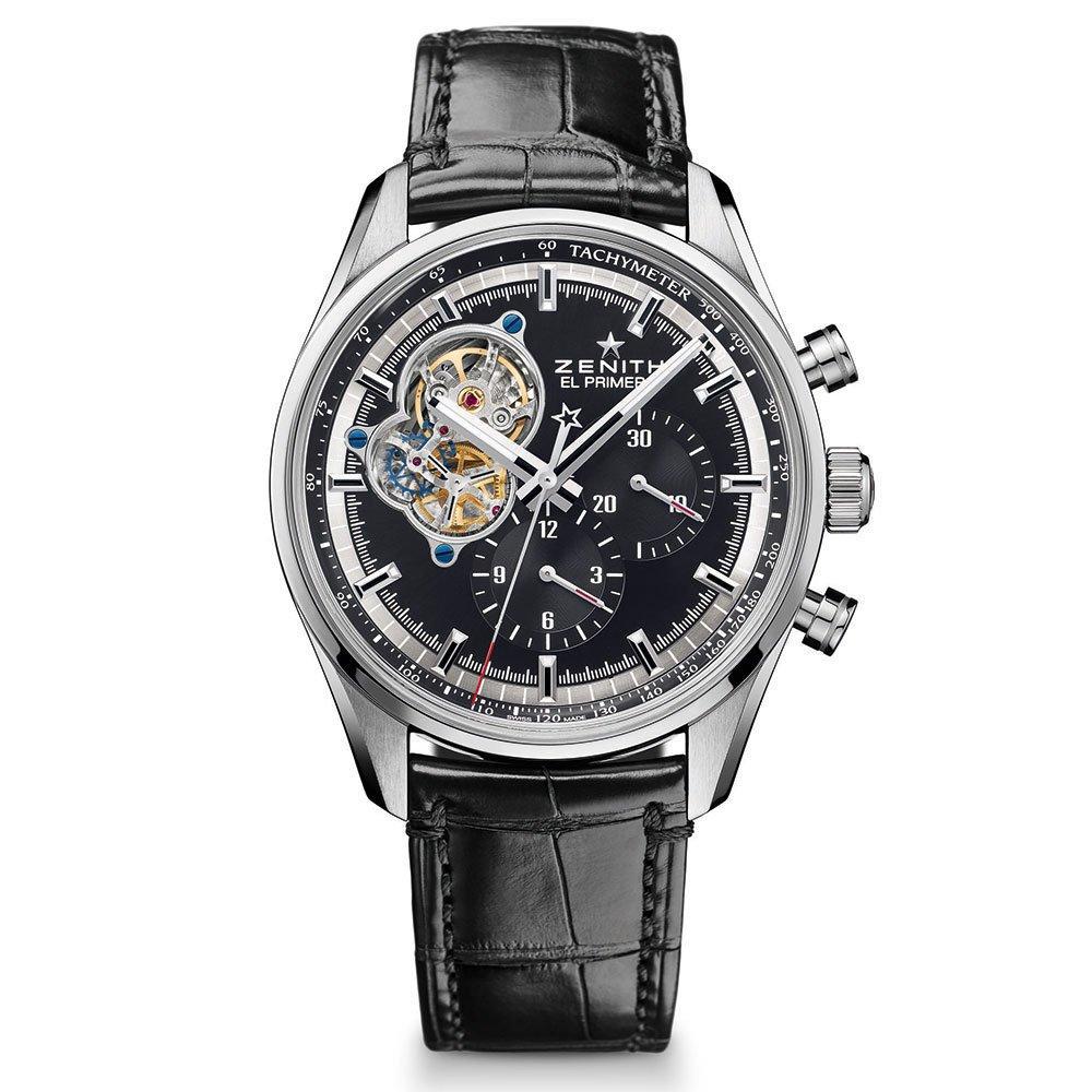Zenith El Primero Automatic Chronograph Men's Watch