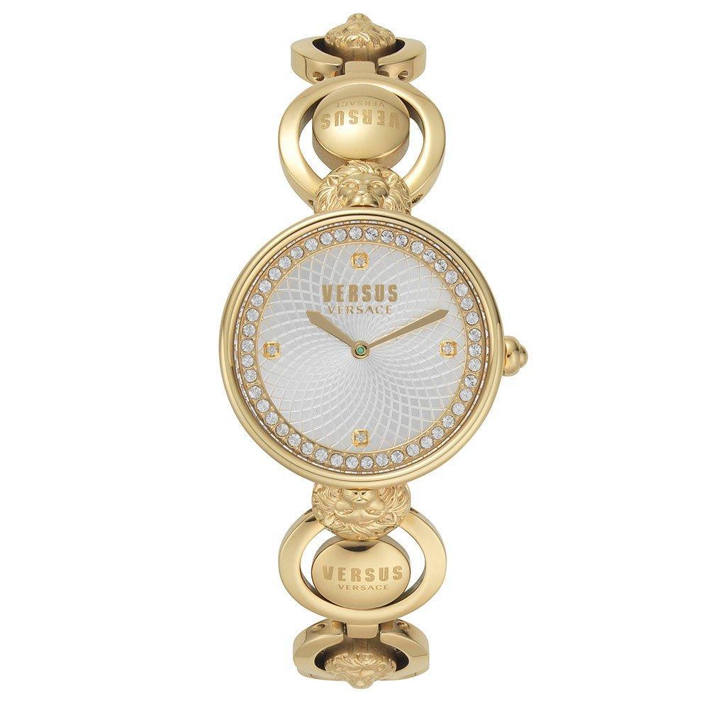 Versus by Versace Victoria Harbour Gold Tone Ladies Watch